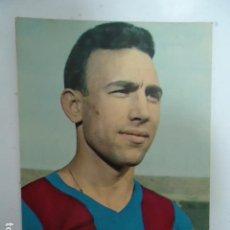 Coleccionismo deportivo: FOTO POSTAL - RIFE F.C. BARCELONA - SIN CIRCULAR . AÑOS 60- . Lote 97808427