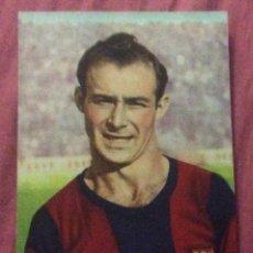 Coleccionismo deportivo: POSTAL CESAR. BODAS DE ORO F. C. BARCELONA.. Lote 97817955