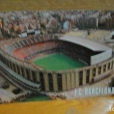 Coleccionismo deportivo: F. C. BARCELONA. Lote 100497559