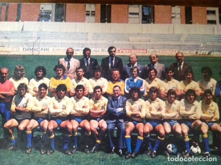 Coleccionismo deportivo: POSTAL DEL CÁDIZ C.F. TEMPORADA 1980-81 - Foto 2 - 101534788