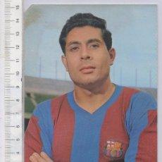 Coleccionismo deportivo: BARÇA: POSTAL DE OLIVELLA. Lote 105220123
