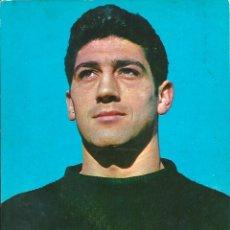 Coleccionismo deportivo: BARÇA: POSTAL DE RODRI II. HACIA 1960. Lote 105656939