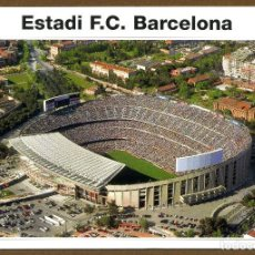 Coleccionismo deportivo: ESTADI F.C. BARCELONA CAMP NOU. Lote 106095863