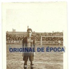 Coleccionismo deportivo: (F-180135)POSTAL FOTOGRAFICA FOOT-BALL - PAULINO ALCANTARA - F.C.BARCELONA - AÑOS 20. Lote 109473159