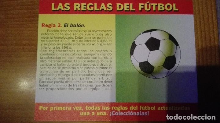 Coleccionismo deportivo: COLECCION COMPLET EQUIPOS FUTBOL LIGA 1998 EXTREMADURA OVIEDO MALLORCA ATHLETIC REAL TENERIFE RACING - Foto 22 - 111760051