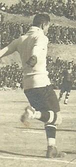 Coleccionismo deportivo: FUTBOL PARTIDO C.F.BARCELONA-SPARTA DE PRAGA AÑO 1921.RICARDO ZAMORA - Foto 3 - 1682192