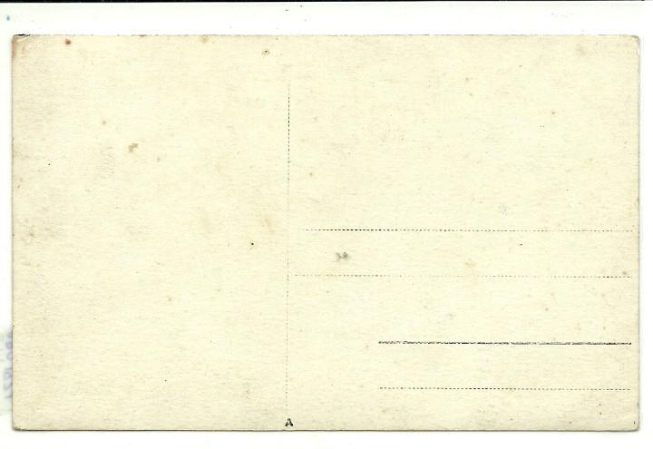 Coleccionismo deportivo: FUTBOL PARTIDO C.F.BARCELONA-SPARTA DE PRAGA AÑO 1921.RICARDO ZAMORA - Foto 4 - 1682192