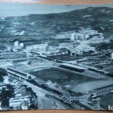Coleccionismo deportivo: LA CORUÑA. AEREA. ESTADIO MUNICIPAL DE RIAZOR. (AEROPOST Nº8).. Lote 113092699