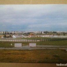 Coleccionismo deportivo: POSTAL FUTBOL SEVILLA CIUDAD DEPORTIVA CAMPO ENTRENAMIENTO. Lote 113671967