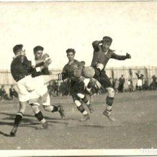 Coleccionismo deportivo: (F-180327)POSTAL FOTOGRAFICA EQUIPO DE FOOT-BALL. Lote 114711567