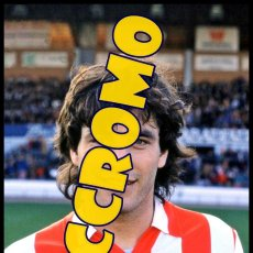 Coleccionismo deportivo: FOTOGRAFIA JUGADOR FUTRE AT MADRID MUY BUENA CALIDAD TAMAÑO 10X15 CENTIMETROS NICCROMO. Lote 118444919