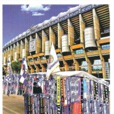 Coleccionismo deportivo: ESTADIO SANTIAGO BERNABEU - 005 - MADRID - STADIUM - STADE - STADION - CAMPO. Lote 118544003