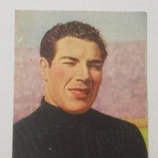 Coleccionismo deportivo: POSTAL VELASCO FC BARCELONA CF BODAS ORO BARÇA SIN CIRCULAR.. Lote 118826554