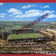 Coleccionismo deportivo: POSTAL CAMPO ESTADIO FUTBOL , LA ROMAREDA , ZARAGOZA , ORIGINAL , PF11. Lote 120739631