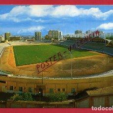 Coleccionismo deportivo: POSTAL CAMPO ESTADIO FUTBOL , MUNICIPAL DE HUELVA , ORIGINAL , PF30. Lote 120741407