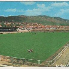 Coleccionismo deportivo: ESTADIO CALVO SOTELO PUERTOLLANO - STADIUM - STADE - STADION - CAMPO SIN CIRCULAR. Lote 122447751