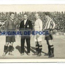 Coleccionismo deportivo: (F-180650)POSTAL FOTOGRAFICA FOOT-BALL F.C.BARCELONA-RAPID DE VIENA 2-2-1923.VICENTE MARTINEZ. Lote 125317195