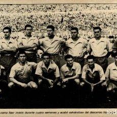 Coleccionismo deportivo: LAS PALMAS . Lote 125831179