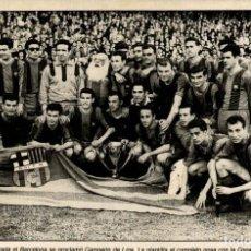 Coleccionismo deportivo: BARCELONA . Lote 125832527