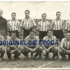 Collezionismo sportivo: (F-180710)POSTAL FOTOGRAFICA R.C.D.ESPAÑOL AÑOS 50 - MIRAR REVERSO. Lote 127228379