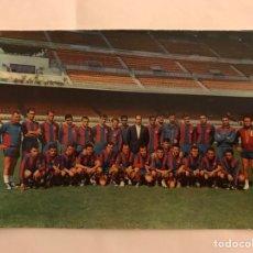 Coleccionismo deportivo: BARCELONA C. F. SERIE II.TEMPORADA 1961-1962. Lote 131869875
