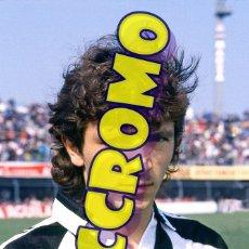 Coleccionismo deportivo: FOTOGRAFIA JUGADOR DOBROVOLSKI CD CASTELLON MUY BUENA CALIDAD TAMAÑO 10X15 CENTIMETROS NICCROMO. Lote 133564838