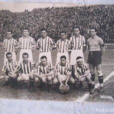 Coleccionismo deportivo: ANTIGUA FOTO DEL GLUB DEPORTIVO CASTELLON. Lote 135565478