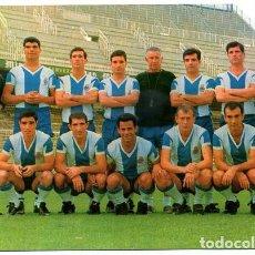 Coleccionismo deportivo: POSTAL FUTBOL, PLANTILLA JUGADORES DEL ESPAÑOL 1967 , ORIGINAL , PFFF. Lote 136856590