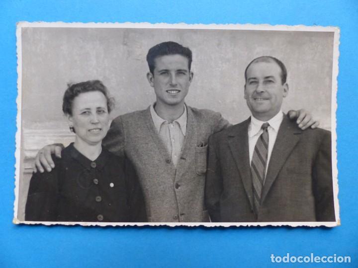 PIO - GUARDAMETA DEL VALENCIA C.F. - POSTAL FOTOGRAFICA, AÑOS 1930-40 (Coleccionismo Deportivo - Postales de Deportes - Fútbol)