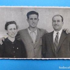 Coleccionismo deportivo: PIO - GUARDAMETA DEL VALENCIA C.F. - POSTAL FOTOGRAFICA, AÑOS 1930-40. Lote 138598298