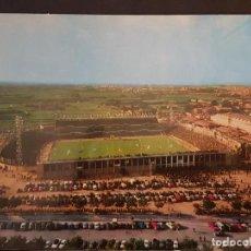Coleccionismo deportivo: ZARAGOZA CAMPO DE FUTBOL ESTADIO DE LA ROMAREDA. Lote 140847826