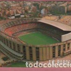 Coleccionismo deportivo: POSTAL DEL ESTADI FUTBOL CLUB BARCELONA - CAMPO DEL BARÇA DE CEDOSA Nº 506. Lote 143742522