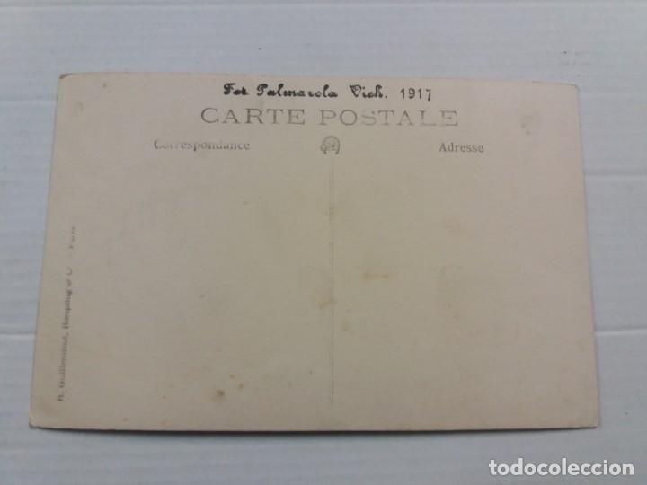Coleccionismo deportivo: TARADELL-PARTIDO DE FUTBOL-CAMPO DE FUTBOL-POSTAL FOTOGRAFICA ANTIGUA-(55.326) - Foto 2 - 144041394