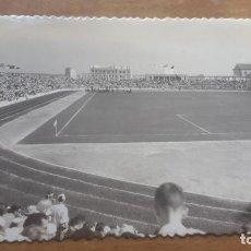 Coleccionismo deportivo: HUELVA - ESTADIO MUNICIPAL - EDICIONES SICILIA - MUY RARA. Lote 147300210