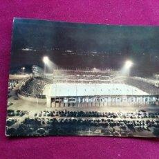 Coleccionismo deportivo: POSTAL DEL ESTADIO DE FÚTBOL DE ZARAGOZA. Lote 147595946