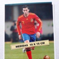 Coleccionismo deportivo: POSTAL DE ARBELOA. Lote 147833190