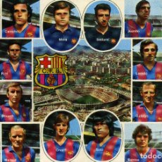 Coleccionismo deportivo: F.C. BARCELONA. Lote 149986486