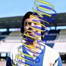 Coleccionismo deportivo: FOTOGRAFIA JUGADOR FUTBOL PEPIN RCD ESPAÑOL ESPANYOL MUY BUENA CALIDAD TAMAÑO 10X15 NICCROMO. Lote 151901310