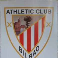 Coleccionismo deportivo: POSTAL CENTENARIO ATHLETIC CLUB BILBAO 1998. Lote 152614413