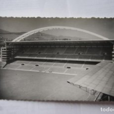 Coleccionismo deportivo: BILBAO CAMPO FUTBOL SAN MAMES Mº22 ED. DARVI . Lote 153951642