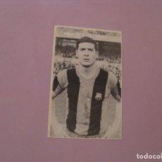 Coleccionismo deportivo: JUGADOR DE C. F. BARCELONA. ELADIO. 15X10 CM.. Lote 155400806