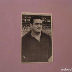 Coleccionismo deportivo: JUGADOR DE R. MURCIA. CAMPILLO. 15X10 CM.. Lote 155401082