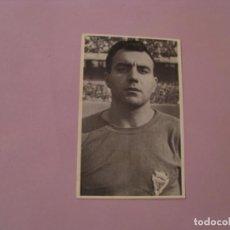 Coleccionismo deportivo: JUGADOR DE R. MURCIA. LAX. 15X10 CM.. Lote 155401258