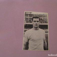 Coleccionismo deportivo: JUGADOR DE U. D. LAS PALMAS. JOSE LUIS. 15X10 CM.. Lote 155401990