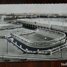 Coleccionismo deportivo: FOTO POSTAL DE ORAN, ESTADIO DE FUTBOL, LE STADE MUNICIPAL FOUQUES DUPARC, NO CIRCULADA, ESCRITA. ED. Lote 156813426