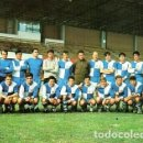 Coleccionismo deportivo: C. D. SABADELL - PLANTILLA TEMPORADA 1968/69. Lote 160732898