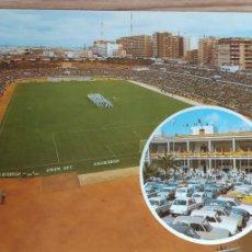 Coleccionismo deportivo: CADIZ Nº 185 ESTADIO RAMON DE CARRANZA ED SICILIA SIN CIRCULAR. Lote 161552734