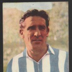 Coleccionismo deportivo: BABOT - R. C. DEPORTIVO ESPAÑOL - PRIMERA DIVISIÓN / PRIMER GRAN CONCURSO CHAMPAÑA CASTELLBLANCH. Lote 163863734