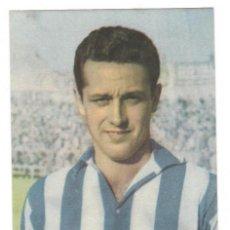 Coleccionismo deportivo: MARCET - R. C. DEPORTIVO ESPAÑOL - PRIMERA DIVISIÓN / PRIMER GRAN CONCURSO CHAMPAÑA CASTELLBLANCH. Lote 163865882
