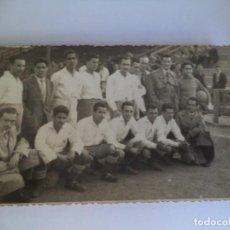 Coleccionismo deportivo: BONITA FOTO POSTAL FUTBOL CLUB DEPORTIVO SALON ROSA. Lote 169208564